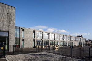 Curtain Walling Fitters Scotland