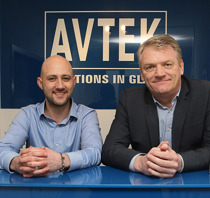 Avtek Secure Contracts Totalling over £2 million for 2018