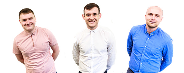 Avtek Strengthens Design Team With 3 New Appointments